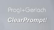 ClearPrompt!