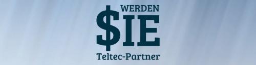 Werden Sie Teltec-Partner