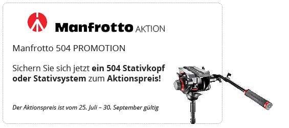 ManfrottoPROMO