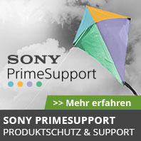 SONY Prime Support
