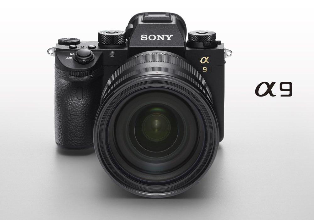 Sony Alpha 9 ILCE9.CEC Kamera Body | Teltec Bestpreisgarantie