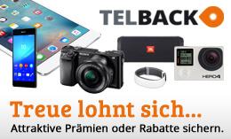 Zu Telback produkten